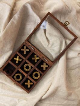 OX Game Box