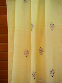 Shaded Embroidered S...