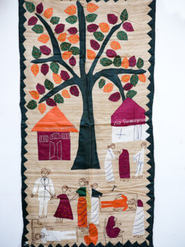 Wall Hanging: Tree of Life