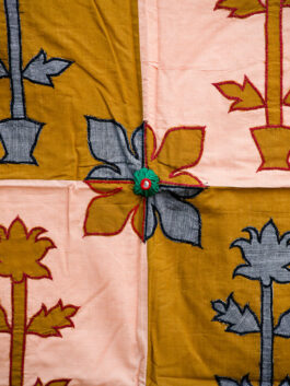 Wall Hanging: Flower...