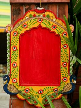 Kavad Photo Frame