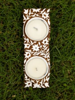 Tea Light Candle Hol...