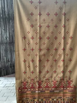 Embroidered Kurta Fabric