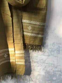 Silk Stole