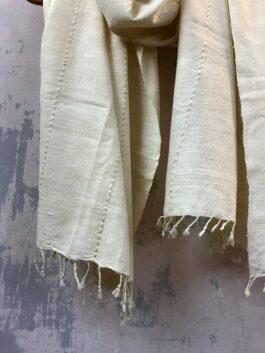 Pure Eri Silk stole