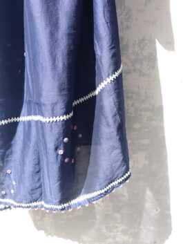 Chanderi Silk Dupatt...