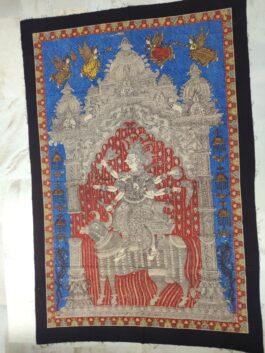 Goddess Sagat Mata