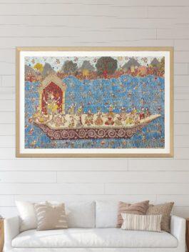 Goddess Vahanvati Ma...