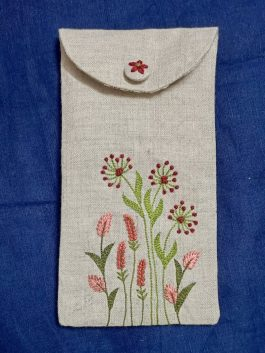 Embroidered Optical ...