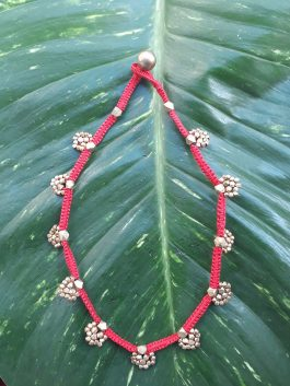 Dhokra Necklace