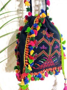 Sling Potli Bag
