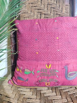 Kantha Embroidered C...