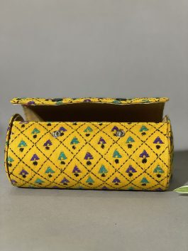 Kantha Embroidered B...