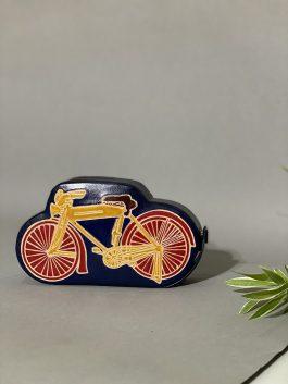 Bicycle Shaped Money...
