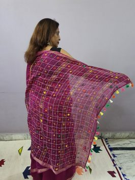 Lambani Embroidered ...