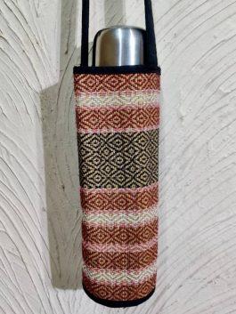 Woven Bottle Bag
