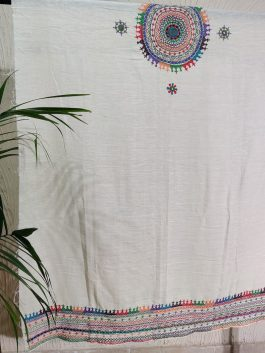 Embroidered Blouse F...
