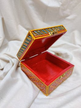 Kavad Box