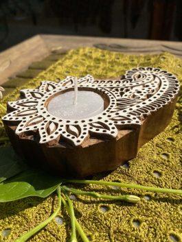 Tea Light Candle Hol...