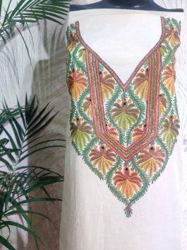 Ari Embroidered...