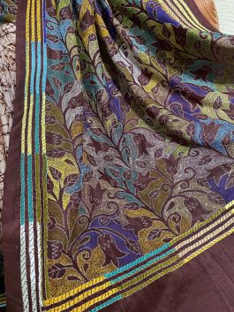 Kantha Embroidered S...