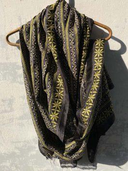 Kantha Embroidered D...