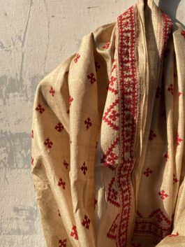 Sindhi Embroidered D...